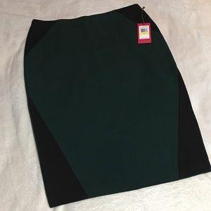 Vince dress skirt